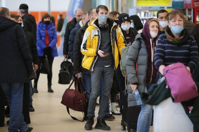 Роспотребнадзор перечислил безопасные для поездок во время пандемии страны