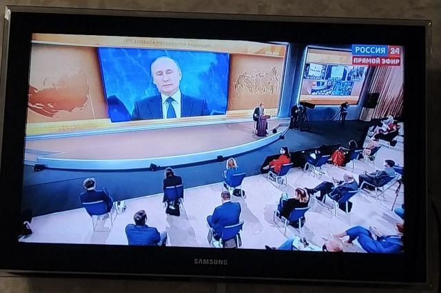 Путин прокомментировал санкции против Кадырова