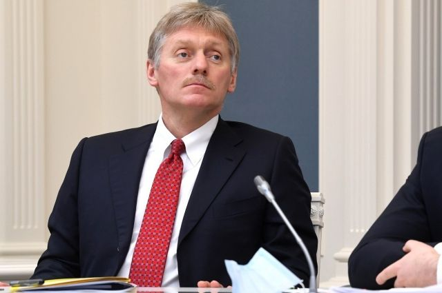 Песков рассказал о планах Путина по поездкам в регионы