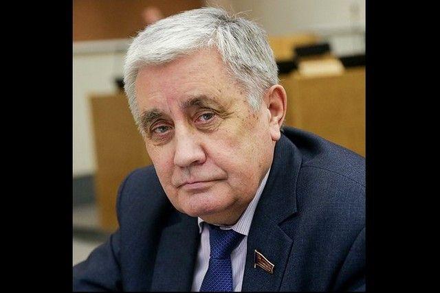 Володин выразил соболезнования в связи со смертью депутата Шурчанова
