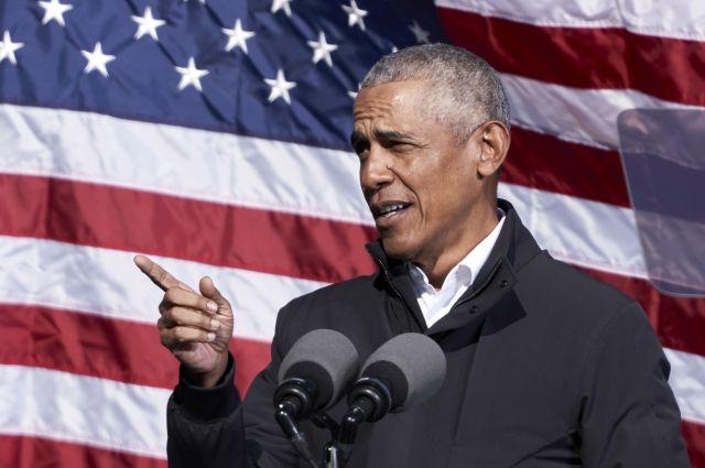 Обама назвал «Дылду» Балагова одним из своих любимых фильмов в этом году