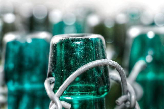 В США нашли бутылку с загадочным посланием из XIX века