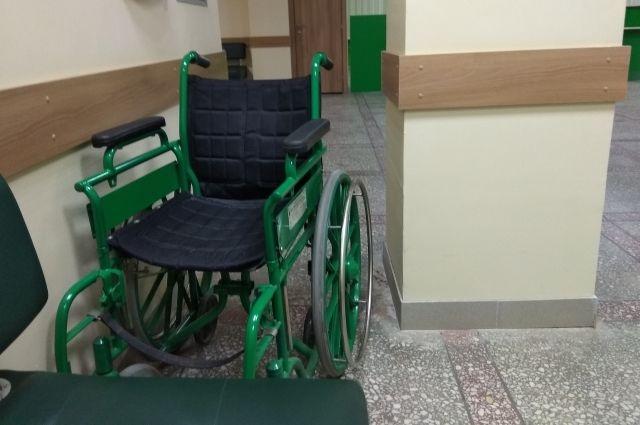 Кабмин выделит более 1,5 млрд рублей организациям инвалидов