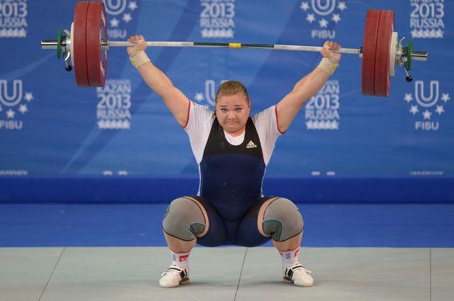 Чемпионка мира Татьяна Каширина подозревается в допинговом нарушении