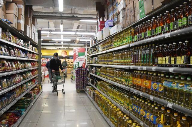 Общественники предложили ввести продуктовые карточки для малоимущих