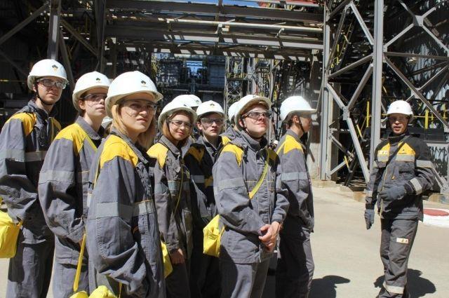 Проекты молодых — производству. «Роснефть» помогает развитию профессионалов