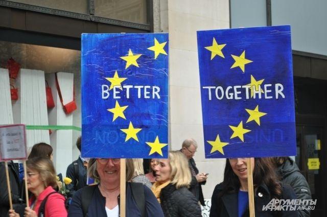 Великобритания может пойти на уступки ЕС в квотах по рыбной ловле