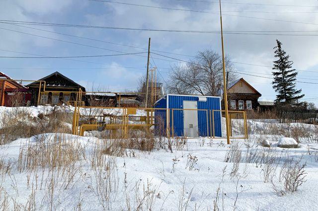 А у нас в деревне газ. В газификацию Тверской области вложат 7 млрд рублей