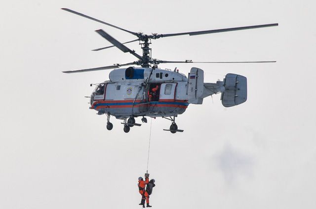 «Взаимовыручка имеет решающее значение». Как работают спасатели Москвы?