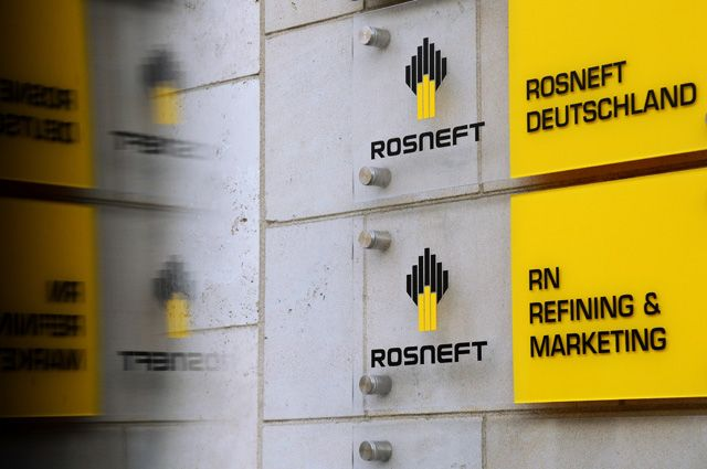 Улучшенный «Альфабит». «Роснефть» начала поставлять в Швейцарию новый битум
