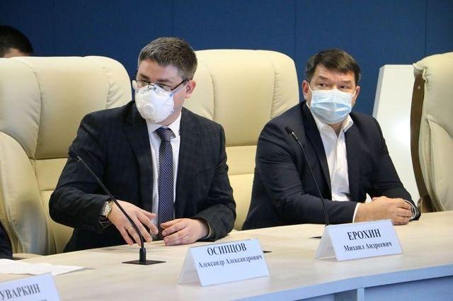 Брянск: комплекс услуг «Ростелекома» для ситуационного центра губернатора