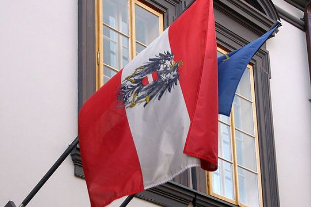 Российской вакциной от COVID-19 заинтересовалась Австрия