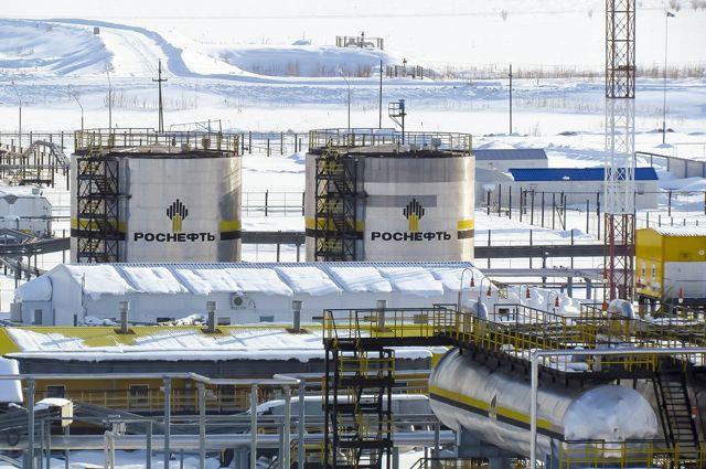 Стабильность в эпоху кризиса. «Роснефть» показала устойчивость в 2020 году