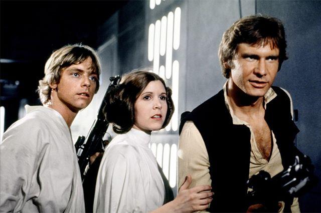 Начинаем с Люка. В каком порядке изучать вселенную «Звездных войн»?