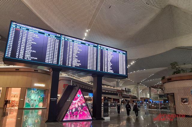 Египет ввел более жесткие требования к справкам иностранных туристов