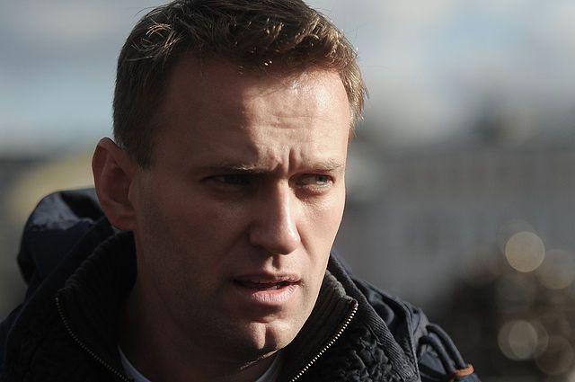 СК завёл против Навального дело о мошенничестве