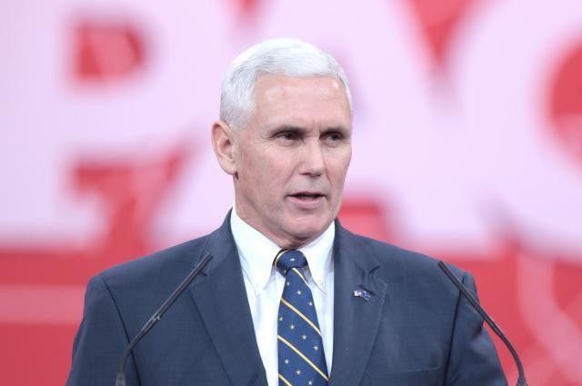 СМИ: Пенс отказался пересматривать результаты президентских выборов