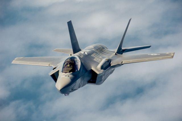 США решили перенести запуск массового производства F-35