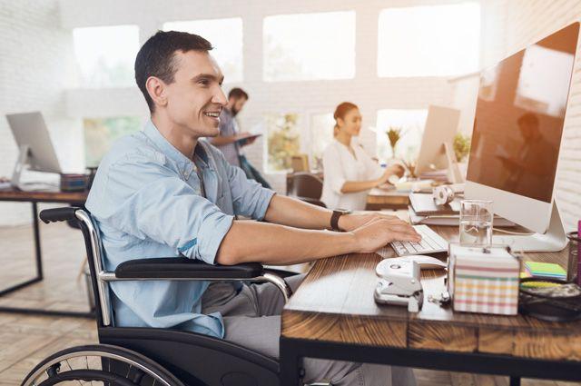 Новые возможности. Устройства для инвалидов с потрясающими свойствами
