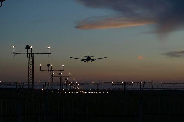 Освобожденные в Ливии россияне прибыли в Москву