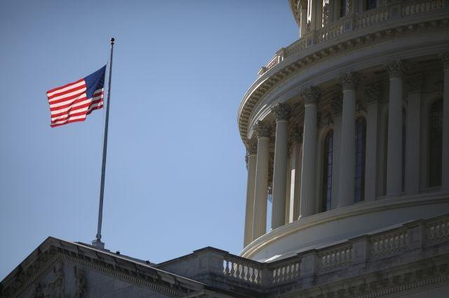 Американские сенаторы решили оспорить итоги президентских выборов