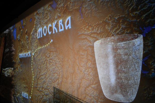 В 2020 году археологи обнаружили в столице более 15 тысяч артефактов