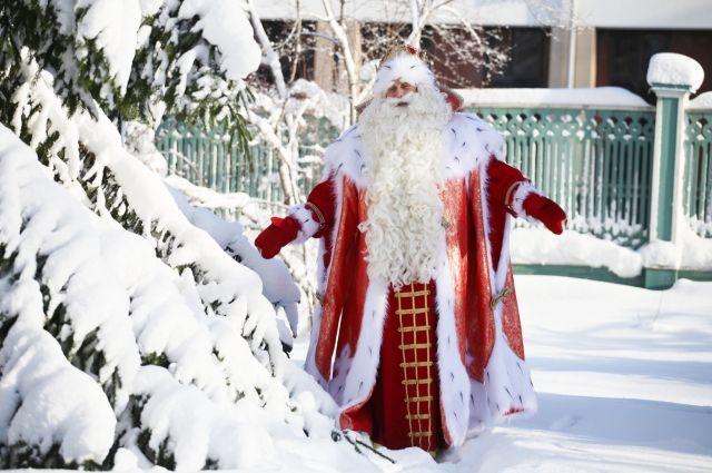 Ветераны Брянскэнерго получили подарки к Новому году и Рождеству