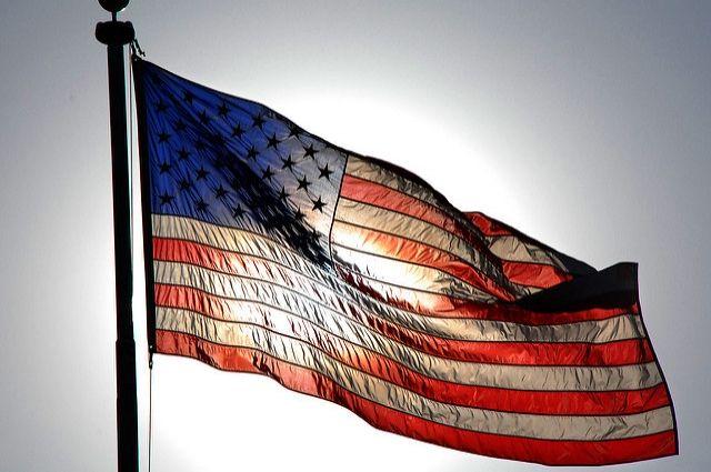 Глава Вашингтона призвала не посещать город в день инаугурации