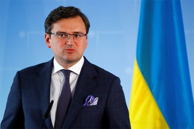 «Как говорил Бендер». Глава МИД Украины сочинил фейковую цитату из классика