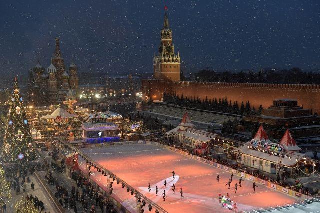 Путин поздравил со старым Новым годом членов правительства