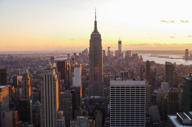 Власти Нью-Йорка прекращают сотрудничество с компанией Трампа