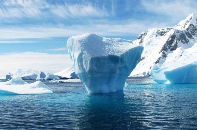 Ученые предупредили о новом ледниковом периоде