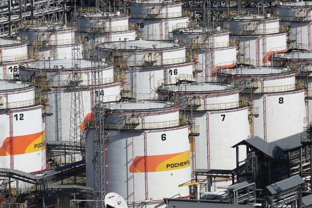 Хорошая динамика. Акции «Роснефти» достигли исторического максимума
