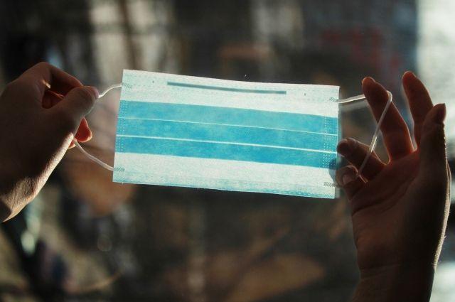 Штраф за нарушение антиковидных ограничений в Швеции составит 2 тысячи крон