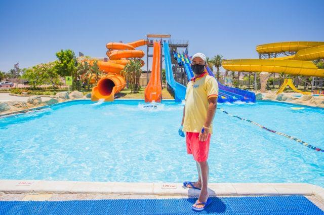 Турция под маской: российские туристы об отдыхе на курорте