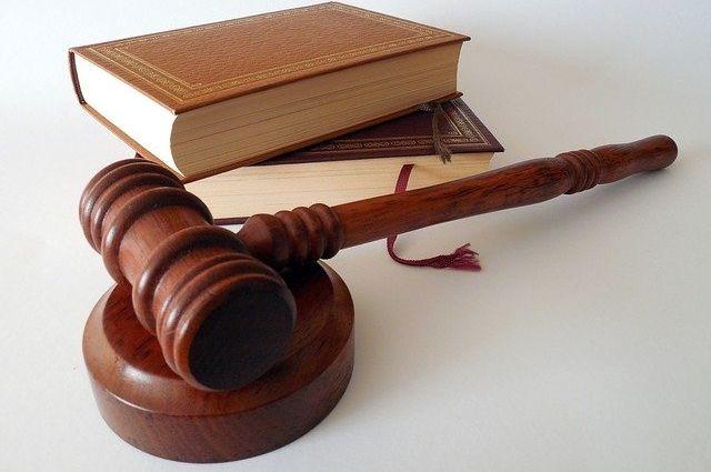 Суд арестовал обвиняемого в краже аппаратуры из самолета «Судного дня»