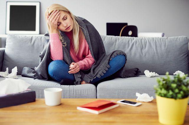 Куда исчез грипп? Реальна ли в ближайшее время новая эпидемия