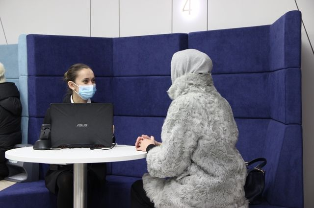 ВТБ открыл офис нового формата в Брянске