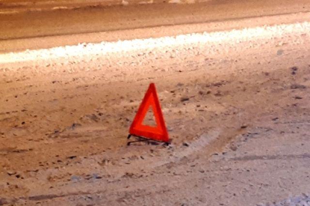 В Саратове один человек погиб при столкновении машин полиции и скорой