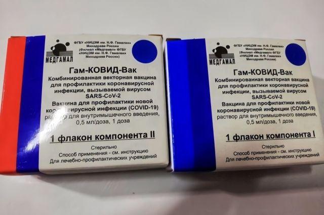 Голикова рассказала о первых днях массовой вакцинации от COVID-19 в России