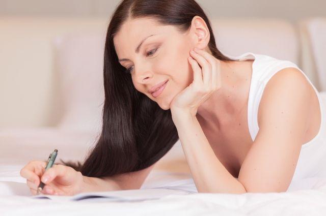 Я вам пишу. Почему полезно иногда убрать телефон и взять ручку и бумагу?