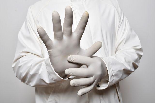 Брянская медсестра рассказала о работе в период коронавируса