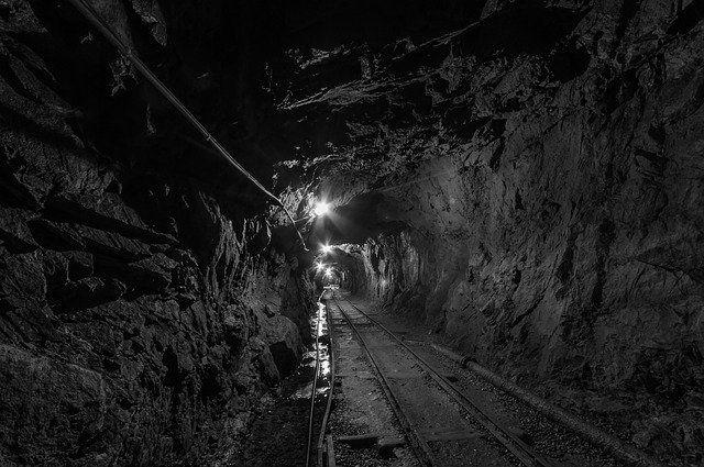 В Коми нашли тела шахтёров, погибших при пожаре в ноябре