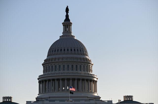 Республиканцы в Конгрессе США выступили против продления ДСНВ на пять лет