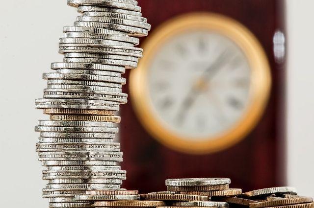 Задолженность россиян по ипотеке в 2020 году превысила 9 трлн рублей