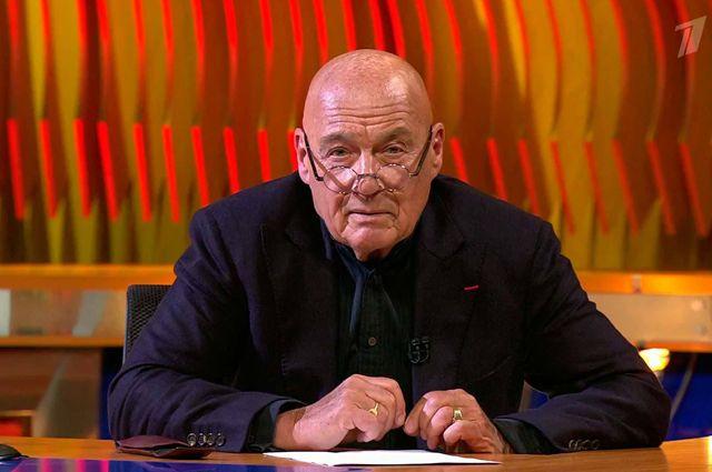 Познер считает, что отношения РФ и США при Байдене не будут улучшаться