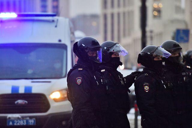 Вежливые люди. Как силовики вели себя с протестующими?