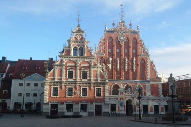 Постпредство РФ указало ОБСЕ на дискриминацию российских СМИ в Латвии