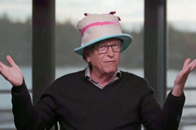 Прогноз главного «вирусолога» мира. Что Билл Гейтс знает о будущей пандемии