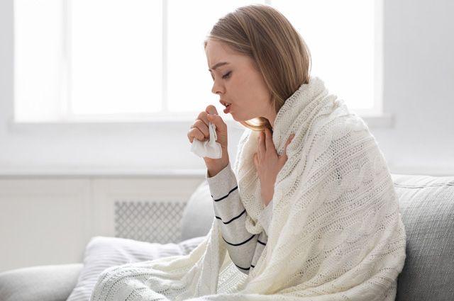 Лечим без лекарств. Как избавиться от кашля